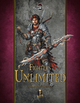 RPG Item: Fighters Unlimited
