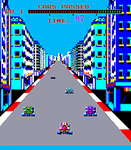 Video Game: Turbo
