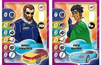 Board Game: Formula D: More We Are Driver Expansion