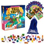 Board Game: Tall Tales: The Game of Infinite Storytelling