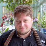 RPG Designer: Sigfried Trent