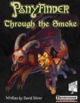 RPG Item: Through The Smoke