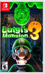 Video Game: Luigi's Mansion 3