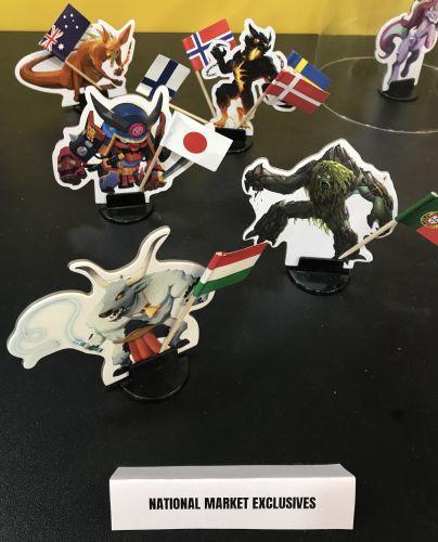 Family: Game: King of Tokyo