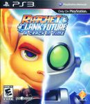 Video Game: Ratchet & Clank Future: A Crack In Time