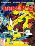 RPG Item: Gadgets!