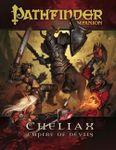 RPG Item: Cheliax, Empire of Devils