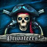 Board Game: Privateers!