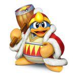 Character: King Dedede