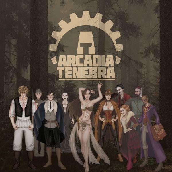 Arcadia Tenebra