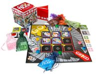 Board Game: Gift Trap