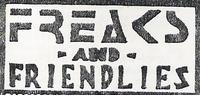 RPG: Freaks and Friendlies