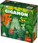 Board Game: Gigamons