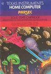 Video Game: Parsec