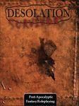 RPG Item: Desolation: Survivors