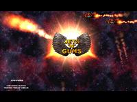Video Game: Jets'n'Guns
