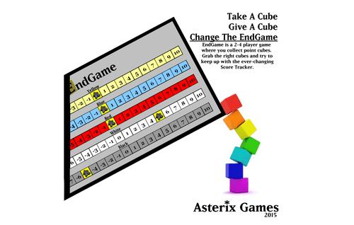 Board Game: EndGame