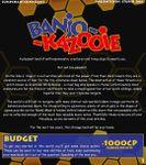 RPG Item: Banjo-Kazooie