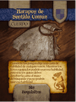 Board Game: Mice and Mystics: Tattered Threads of Reason