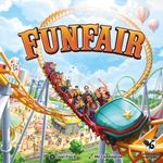 Board Game: Funfair