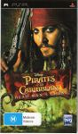 Video Game: Pirates of the Caribbean: Dead Man's Chest