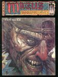 Issue: Magus (Issue 21 - Aug 1994)