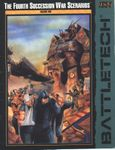 RPG Item: The Fourth Succession War Scenarios Volume One