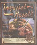 Issue: Imperial Herald (Volume 1, Issue 4 - 1996)