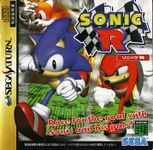 Video Game: Sonic R