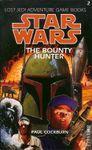 RPG Item: Book 2: The Bounty Hunter