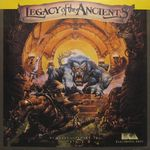 Video Game: Legacy of the Ancients