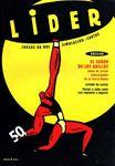 Issue: Líder (2ᵃ Época, Número 50 - Noviembre 1995)