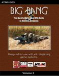RPG Item: Big Bang Volume 03