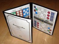 Board Game: Restaurant Row