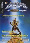Issue: Dragon (German Issue 12 - Jan/Feb 2001)