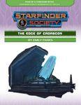 RPG Item: Starfinder Society Season 2-23: The Edge of Cadascon