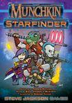 Board Game: Munchkin Starfinder