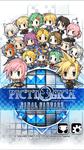 Video Game: Pictlogica Final Fantasy