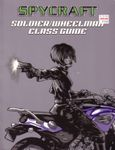 RPG Item: Soldier / Wheelman Class Guide