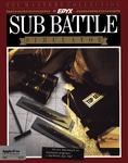 Video Game: Sub Battle Simulator