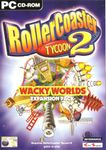 Video Game: RollerCoaster Tycoon 2: Wacky Worlds