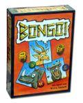 Board Game: Bongo!