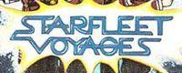 RPG: Starfleet Voyages