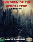 RPG Item: Children of the Apocalypse Jumpstart