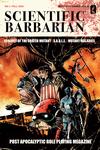 Issue: Scientific Barbarian (No. 1 - Fall 2020)