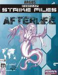 RPG Item: Enemy Strike Files 22: Afterlife (ICONS)