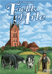 Board Game: Fields of Arle