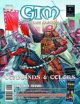 Issue: Game Trade Magazine (Issue 145 - Mar 2012)