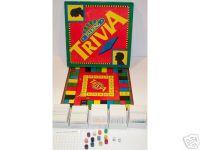 Board Game: Talking Trivia