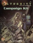 RPG Item: Alternity Campaign Kit